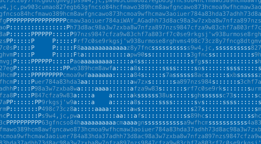 Wie erstelle ich ein sicheres Passwort?