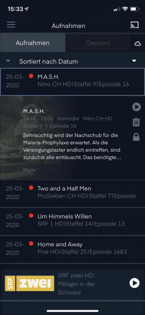 iWay TV App